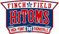 finch field logo