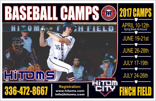 HiToms Summer Camps