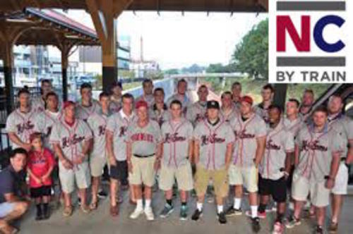 Fifth Annual Train Game set for June 25