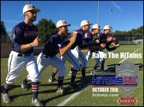 UHC HiTom Home Run Information