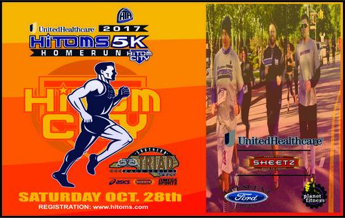 HiToms Home Run - October 28th