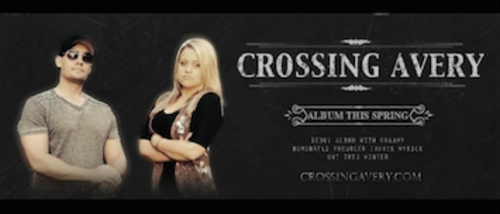 Free Concert by Crossing Avery