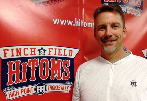Rountree Rejoins HiToms