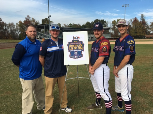 Post 87 HiToms Playing Host to States