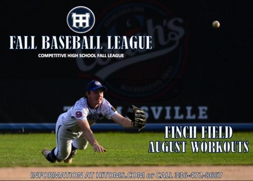 HPT HiToms Fall League