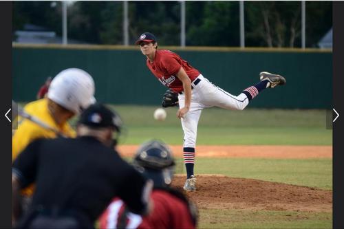 Summer Baseball Camps @ Finch Field